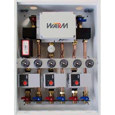 Производство теплообменников Warm – энергоэффективных устройств для газового оборудования