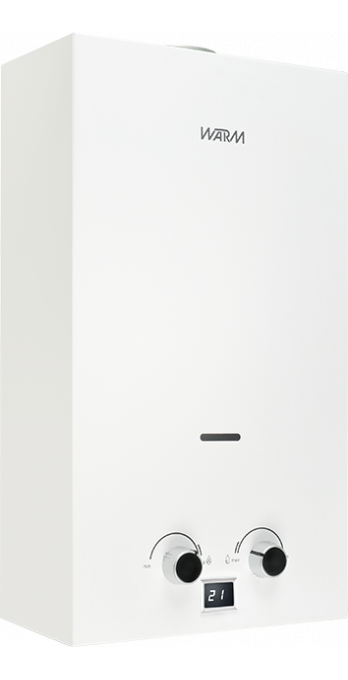 Медный теплообменник, изготовленный по технологии Free Oxygen (бескислородная медь), без применения олова и свинца, долговечен и полностью безопасен для здоровья человека и окружающей среды.