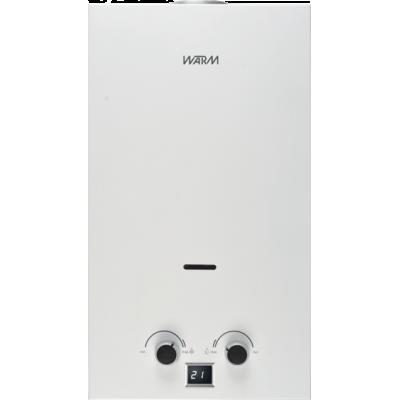 Производство водонагревателей Warm – безотказного оборудования для российских условий